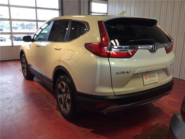 2018 Honda CR-V EX-L (Stk: H5826) in Sault Ste. Marie - Image 3 of 5