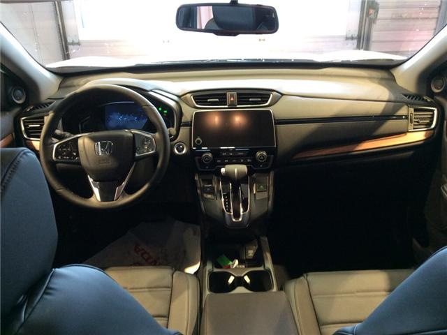 2018 Honda CR-V EX-L (Stk: H5826) in Sault Ste. Marie - Image 5 of 5