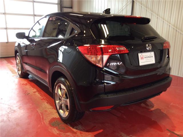 2018 Honda HR-V EX (Stk: H5781) in Sault Ste. Marie - Image 3 of 5