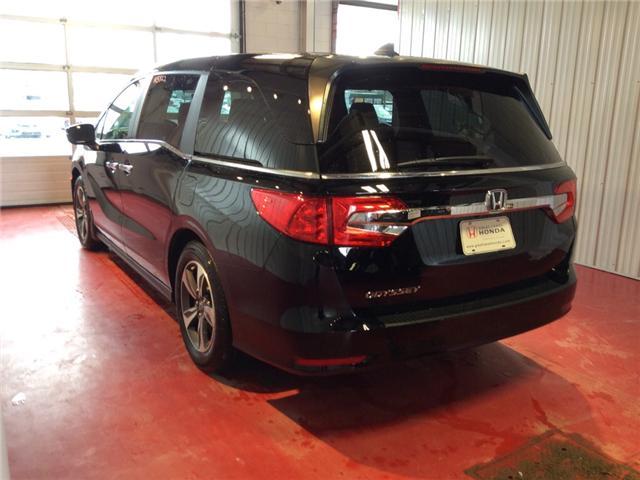 2018 Honda Odyssey EX (Stk: H5822) in Sault Ste. Marie - Image 3 of 5