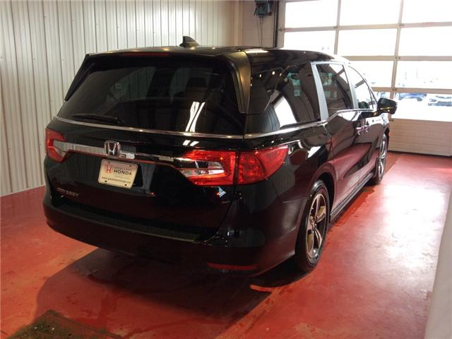 2018 Honda Odyssey EX (Stk: H5822) in Sault Ste. Marie - Image 4 of 5