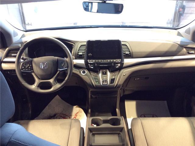 2018 Honda Odyssey EX (Stk: H5822) in Sault Ste. Marie - Image 5 of 5