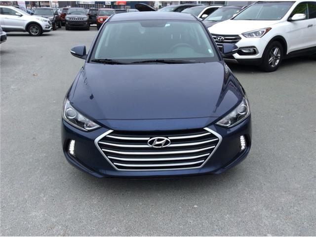 2018 Hyundai Elantra GL (Stk: 15773) in Dartmouth - Image 2 of 21