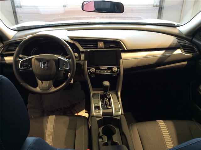 2018 Honda Civic LX (Stk: H5681) in Sault Ste. Marie - Image 5 of 5