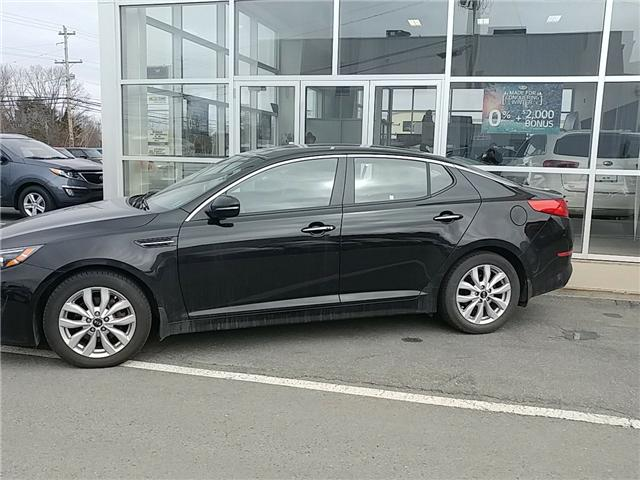 2014 Kia Optima EX (Stk: U0242) in New Minas - Image 2 of 14
