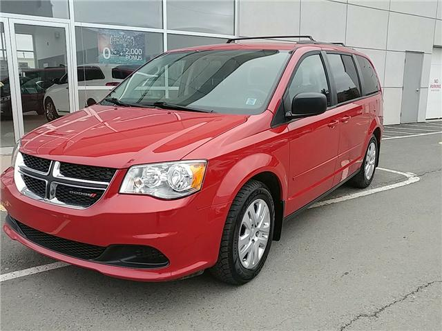 2014 Dodge Grand Caravan SE/SXT (Stk: 18021A) in New Minas - Image 1 of 18