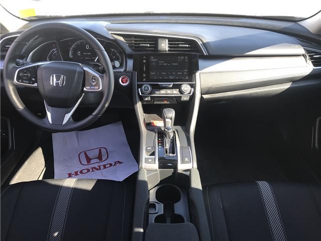 2016 Honda Civic EX (Stk: B2007A) in Lethbridge - Image 2 of 25