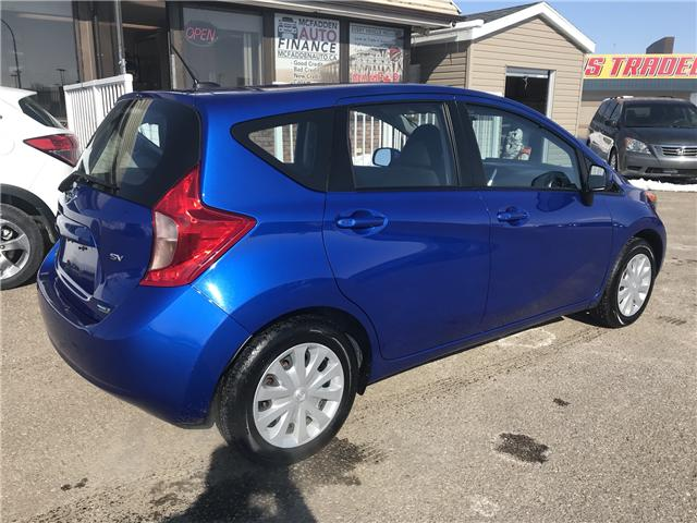 2014 Nissan Versa Note 1.6 SV (Stk: B1994A) in Lethbridge - Image 4 of 24