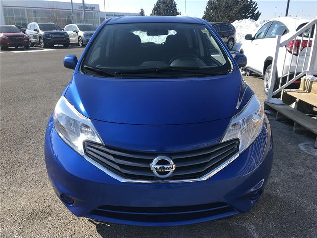 2014 Nissan Versa Note 1.6 SV (Stk: B1994A) in Lethbridge - Image 16 of 24