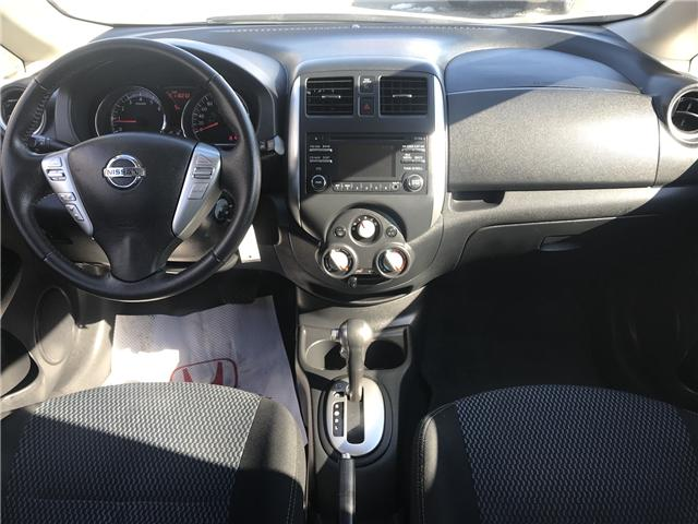 2014 Nissan Versa Note 1.6 SV (Stk: B1994A) in Lethbridge - Image 2 of 24