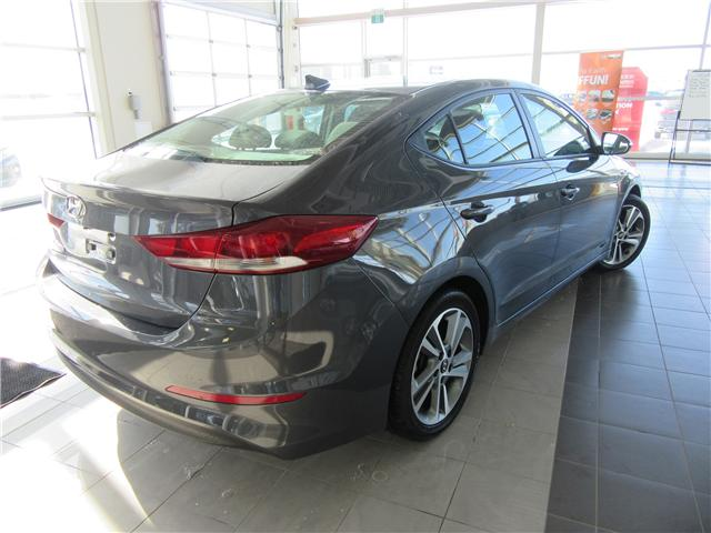 2017 Hyundai Elantra GLS (Stk: A3671) in Saskatoon - Image 2 of 26
