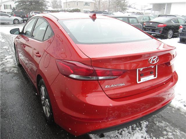 2018 Hyundai Elantra GL (Stk: 180247) in Kingston - Image 5 of 13