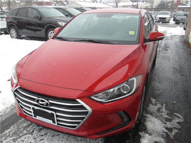 2018 Hyundai Elantra GL (Stk: 180247) in Kingston - Image 6 of 13