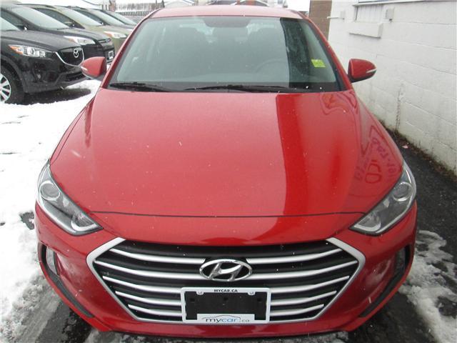 2018 Hyundai Elantra GL (Stk: 180247) in Kingston - Image 7 of 13