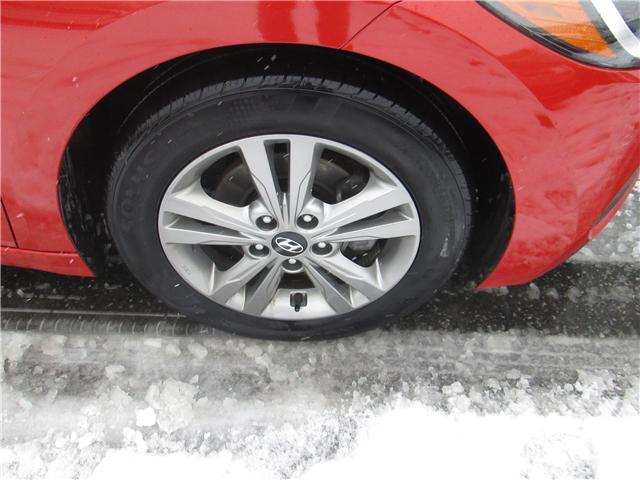 2018 Hyundai Elantra GL (Stk: 180247) in Kingston - Image 8 of 13