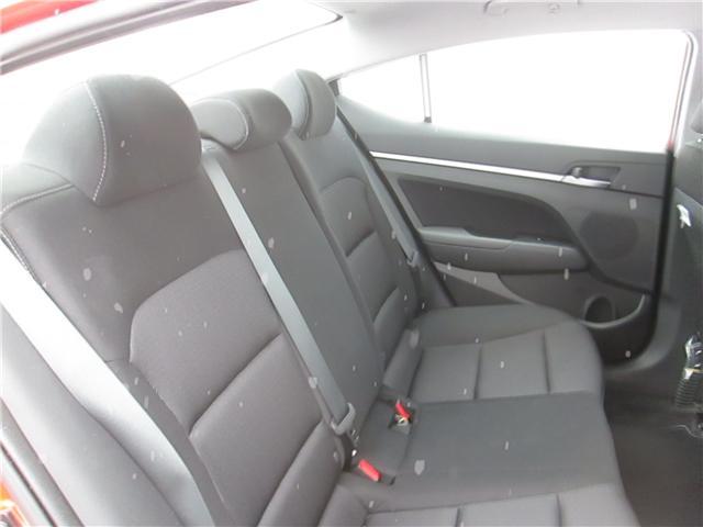 2018 Hyundai Elantra GL (Stk: 180247) in Kingston - Image 11 of 13