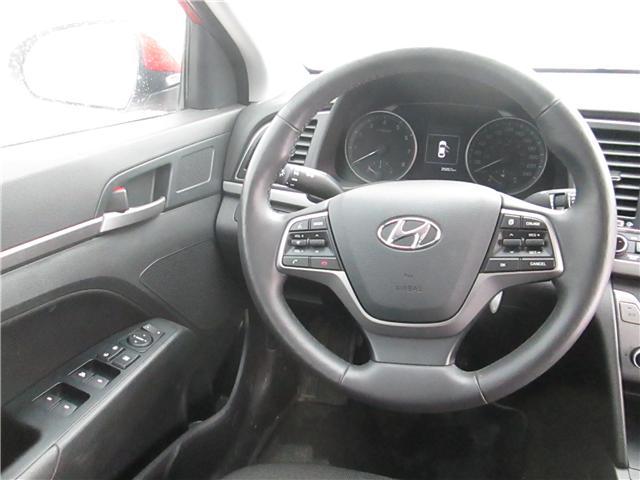 2018 Hyundai Elantra GL (Stk: 180247) in Kingston - Image 12 of 13