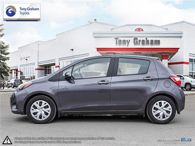 2018 Toyota Yaris LE (Stk: U8907) in Ottawa - Image 2 of 28