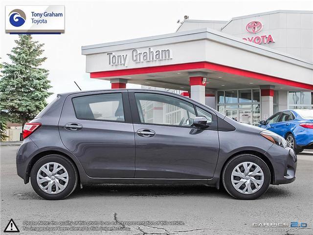 2018 Toyota Yaris LE (Stk: U8907) in Ottawa - Image 6 of 28