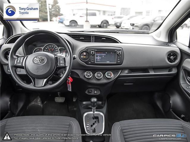 2018 Toyota Yaris LE (Stk: U8907) in Ottawa - Image 10 of 28
