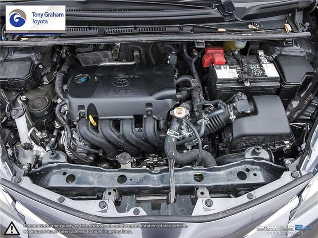 2018 Toyota Yaris LE (Stk: U8907) in Ottawa - Image 20 of 28