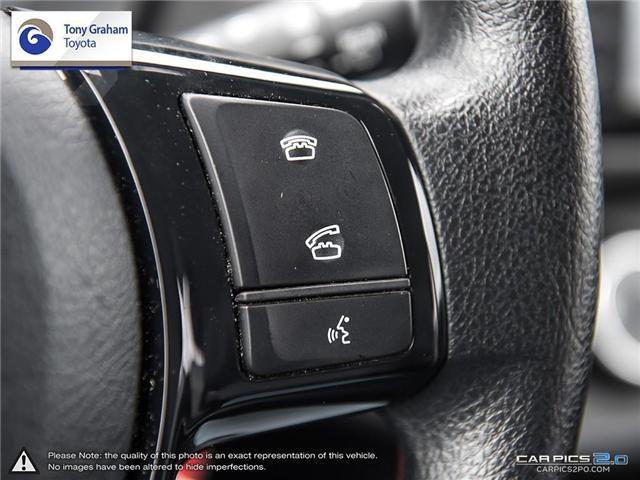 2018 Toyota Yaris LE (Stk: U8907) in Ottawa - Image 23 of 28