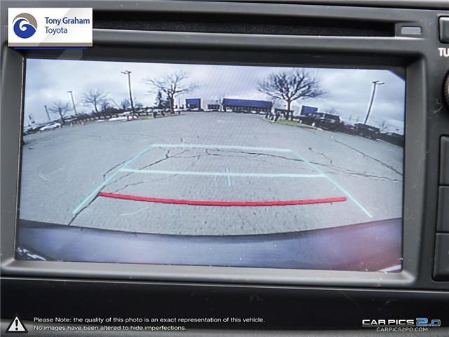 2018 Toyota Yaris LE (Stk: U8907) in Ottawa - Image 26 of 28