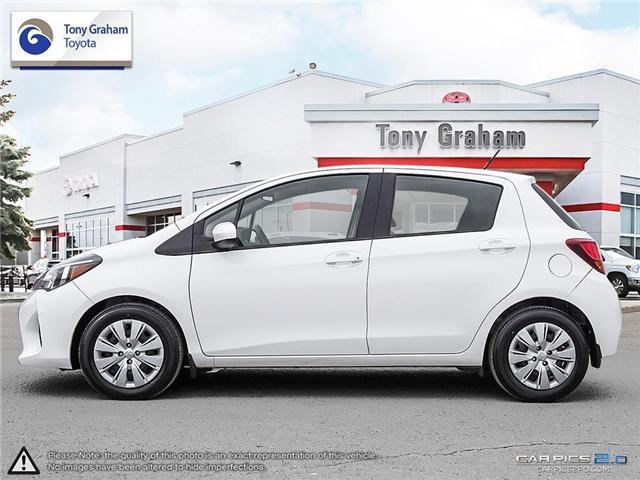 2016 Toyota Yaris LE (Stk: U8894) in Ottawa - Image 2 of 29