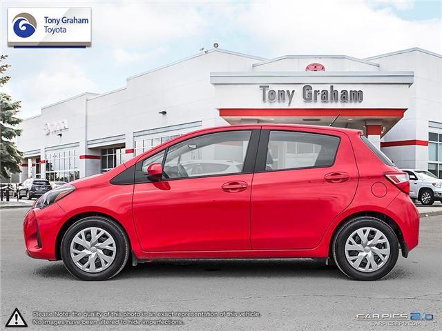 2018 Toyota Yaris LE (Stk: U8906) in Ottawa - Image 2 of 29