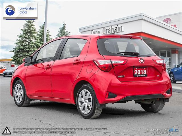 2018 Toyota Yaris LE (Stk: U8906) in Ottawa - Image 3 of 29