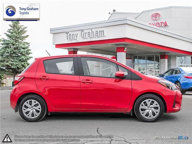 2018 Toyota Yaris LE (Stk: U8906) in Ottawa - Image 6 of 29