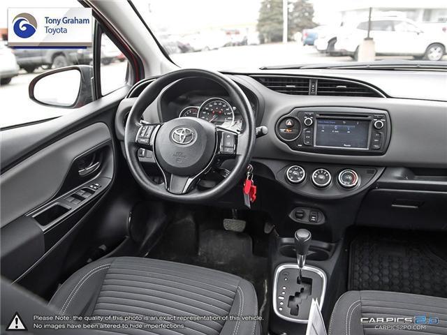 2018 Toyota Yaris LE (Stk: U8906) in Ottawa - Image 9 of 29