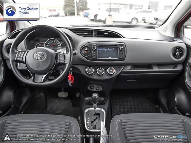 2018 Toyota Yaris LE (Stk: U8906) in Ottawa - Image 10 of 29
