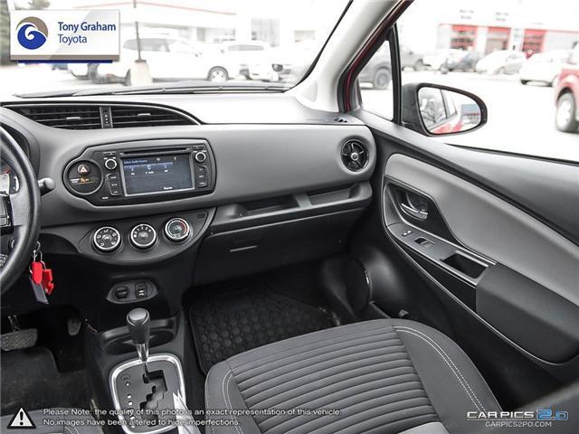 2018 Toyota Yaris LE (Stk: U8906) in Ottawa - Image 11 of 29