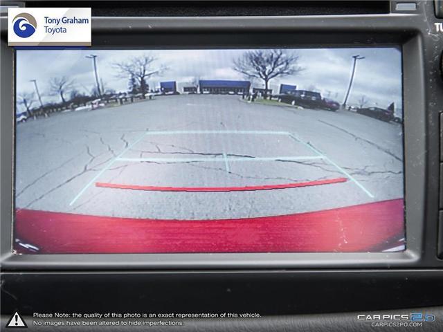 2018 Toyota Yaris LE (Stk: U8906) in Ottawa - Image 26 of 29