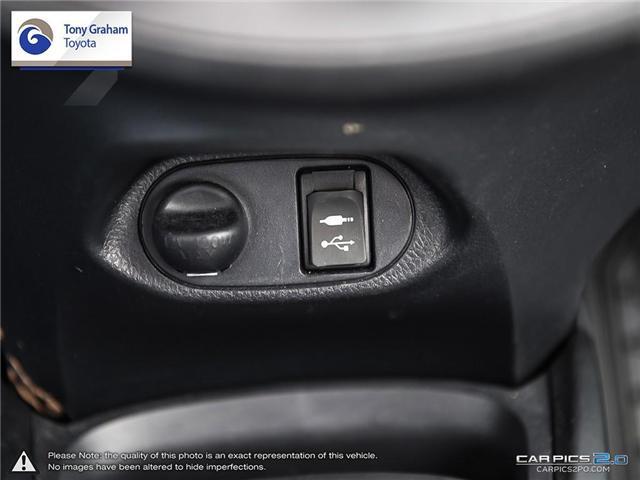 2018 Toyota Yaris LE (Stk: U8906) in Ottawa - Image 27 of 29