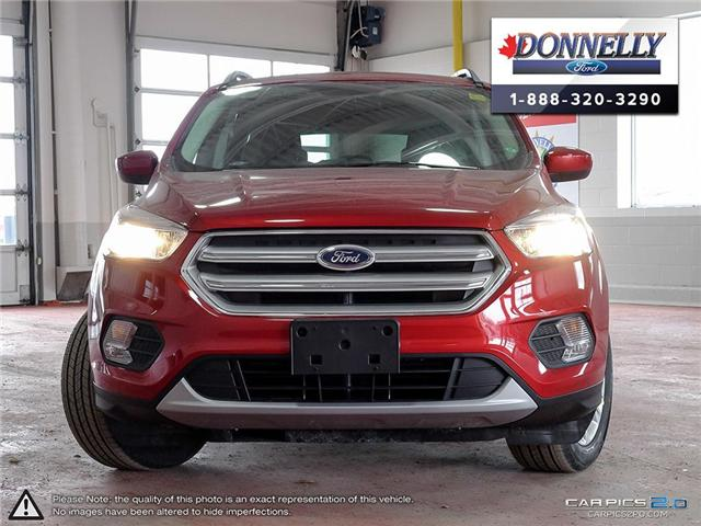 2018 Ford Escape SE (Stk: DR526) in Ottawa - Image 2 of 27