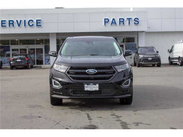 2018 Ford Edge Sport (Stk: 8ED6238) in Surrey - Image 2 of 28