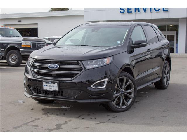 2018 Ford Edge Sport (Stk: 8ED6238) in Surrey - Image 3 of 28