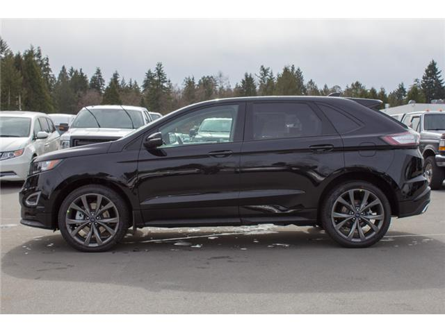 2018 Ford Edge Sport (Stk: 8ED6238) in Surrey - Image 4 of 28