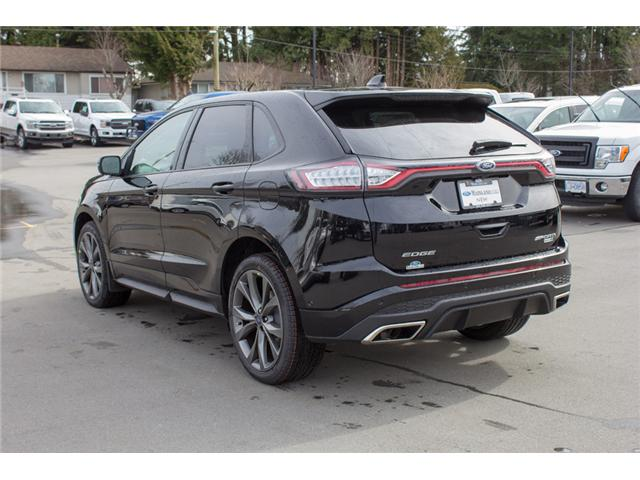 2018 Ford Edge Sport (Stk: 8ED6238) in Surrey - Image 5 of 28