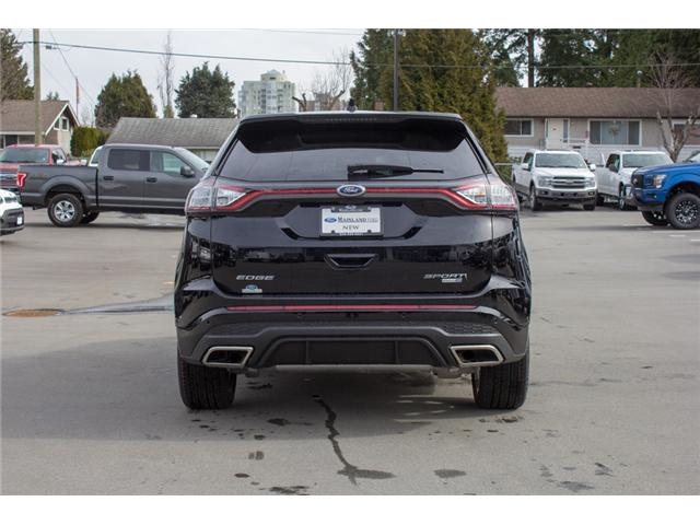 2018 Ford Edge Sport (Stk: 8ED6238) in Surrey - Image 6 of 28