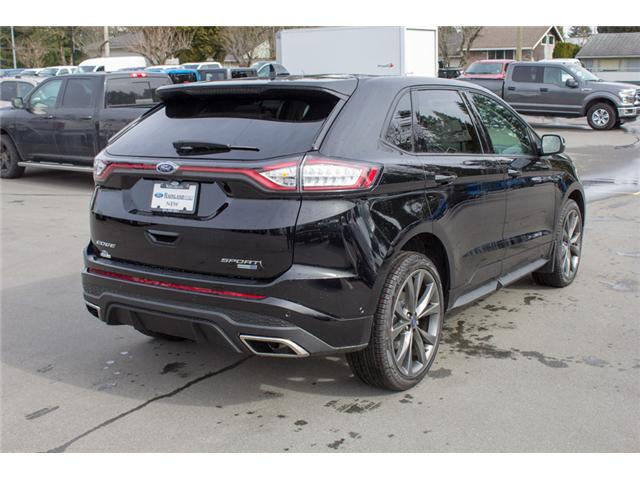 2018 Ford Edge Sport (Stk: 8ED6238) in Surrey - Image 7 of 28
