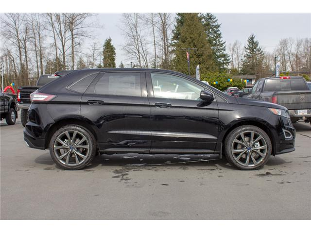 2018 Ford Edge Sport (Stk: 8ED6238) in Surrey - Image 8 of 28