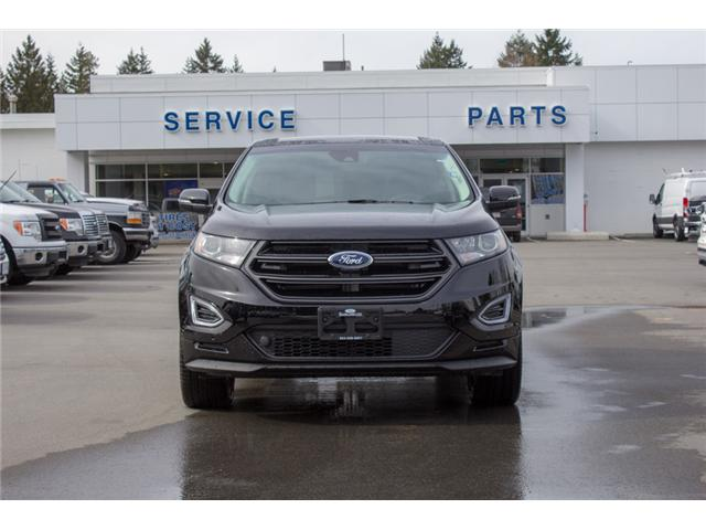 2018 Ford Edge Sport (Stk: 8ED8525) in Surrey - Image 2 of 29