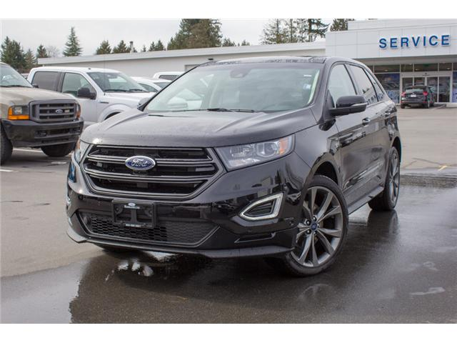 2018 Ford Edge Sport (Stk: 8ED8525) in Surrey - Image 3 of 29