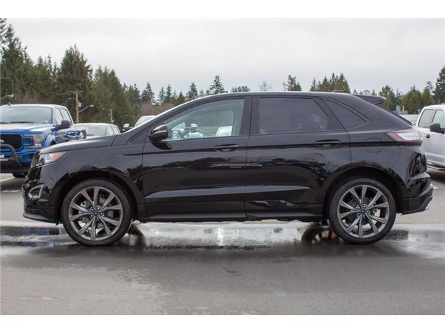 2018 Ford Edge Sport (Stk: 8ED8525) in Surrey - Image 4 of 29