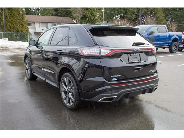 2018 Ford Edge Sport (Stk: 8ED8525) in Surrey - Image 5 of 29