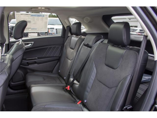 2018 Ford Edge Sport (Stk: 8ED6238) in Surrey - Image 15 of 28