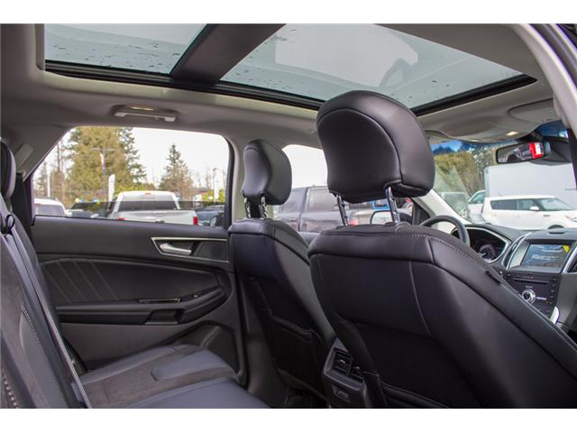 2018 Ford Edge Sport (Stk: 8ED6238) in Surrey - Image 16 of 28